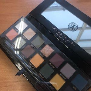 Anastasia Beverly Hills Makeup - Anastasia Beverly Hills Eyeshadow Palette